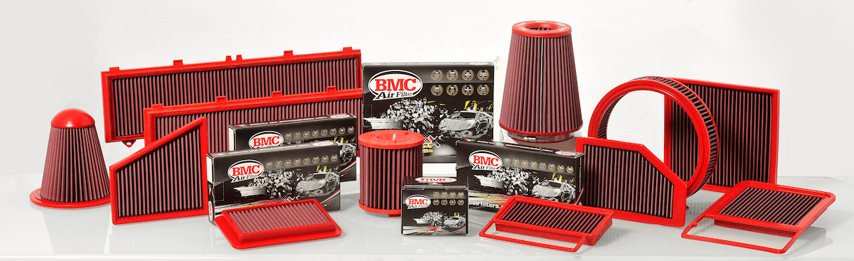 order BMC Air Filters United Arab Emirates