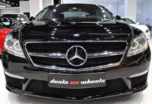 2014 mercedes benz cl63 amg coupe renntech arabian limited edition. Black Bedroom Furniture Sets. Home Design Ideas