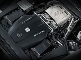 RENNtech | R1 Performance PKG | AMG GT/S | C190 | 611HP/620TQ | 4.0L V8 BiTurbo