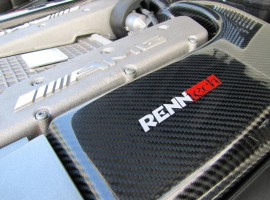 R1 Performance Package for SLK 32 AMG (R170- 394 HP / 387 TQ)