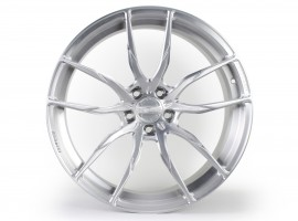 RENNtech 10.2 Super-Light Brushed F/R-19″x8.5″