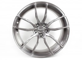 RENNtech 10.2 Super-Light Gunmetal F-19″x9.5″/R-20″x11.0″