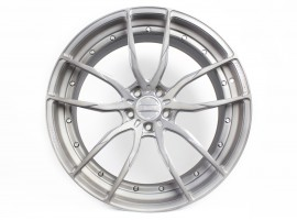 RENNtech 10.2 Super-Light Gunmetal F-20″x9.5″/R-21″x11.5″
