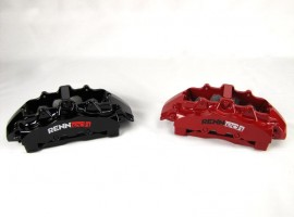 RENNtech Performance Brake Package 2 for G-Wagon (W463)