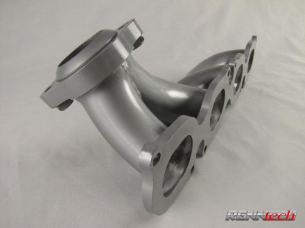 Stainless Steel Headers for M156 – 63 AMG Engines