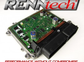 RENNtech ECU Upgrade for C 320 (W204- 253 HP / 464 TQ)