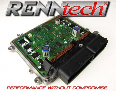 RENNtech ECU Upgrade for E 320 (W211- 225 HP / 240 TQ)