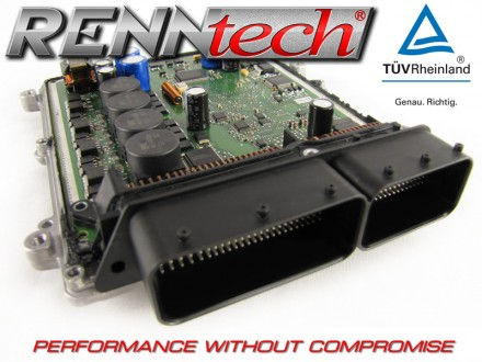 RENNtech | Intermediate ECU Upgrade | E 63 AMG (S) | W/S212 | 638HP/695TQ | FaceLift MY 2014+ | 5.5L BiTubo V8 | M157
