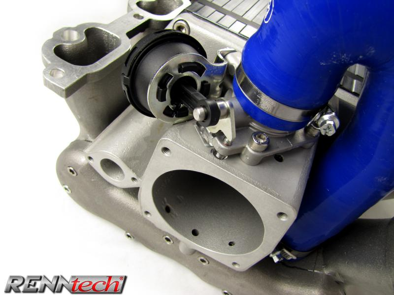 R2 Performance Package for C 55 (W203- 460 HP / 465 TQ)