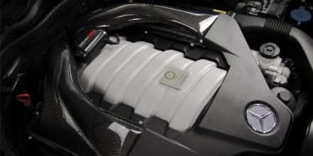 R2 Performance Package for CLS 63 (C219- 571 HP / 523 TQ)