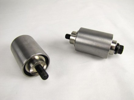 RENNtech | Rear Camber Bushing Kit | Fully Adjustable