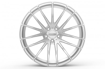 RENNtech 15 Super-Light Brushed F-20″x9.5″/R-21″x11.5″