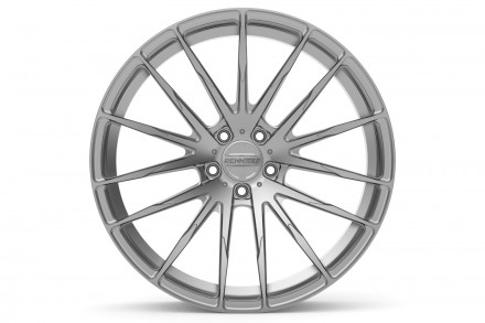 RENNtech 15 Super-Light Gunmetal F-20″x10.0″/R-21″x11.5″