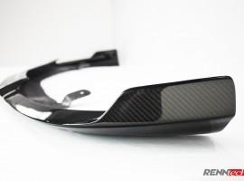 RENNtech | Carbon Fiber | Front Splitter | 212 – E Class | Sedan | up to MY 2013