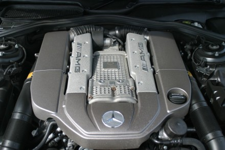 R1 Performance Package for SL 55K (R230- 538 HP / 566 TQ)
