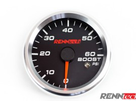 RENNtech | Boost Gauge | 117 – CLA | 176 – A | 156 – GLA