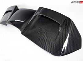 RENNtech | Carbon Fiber | Tailgate Spoiler | 212 – E Class Wagon