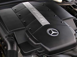 R2 Performance Package for SL 500 (R230- 443 HP / 447 TQ)