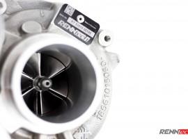 RENNtech Stage I Turbo Upgrade | C190 | AMG GT/S | M178 | 716HP/656TQ | 4.0L V8 BiTurbo | TUV Approved