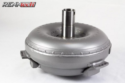Torque Converter Upgrade for Mercedes V8 (M156)- Lock-Up Clutch Upgrade