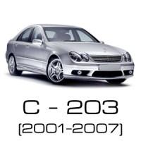 C - 203 (2001-2007)