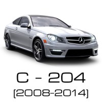 C - 204 (2008-2014)