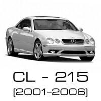 CL - 215 (2001-2006)