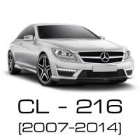 CL - 216 (2007-2014)