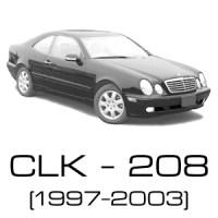 CLK - 208 (1997-2003)