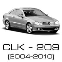 CLK - 209 (2004-2010)