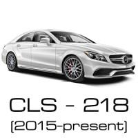 CLS - 218 (2015-present)