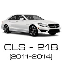 CLS - 218 (2011-2014)