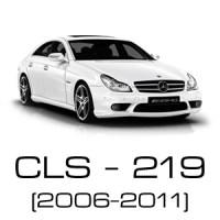 CLS - 219 (2006-2011)