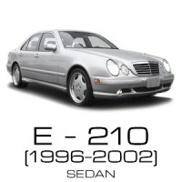 E - 210 (1996-2002)