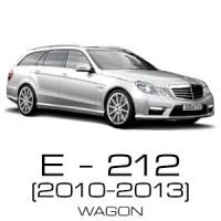 E - 212 Wagon (2010-2013)