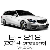 E - 212 Wagon (2014-present)