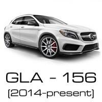 GLA - 156 (2014-present)