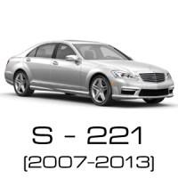 S 221 (2007-2013)