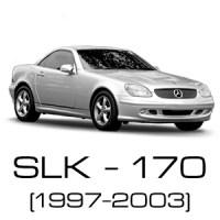 SLK - 170 (1997-2003)