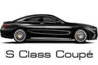 S - Class Coupe