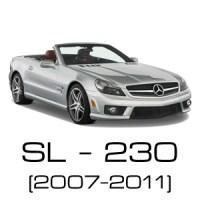 SL - 230 (2007-2011)