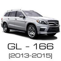 GL - 166 (2013-2015)