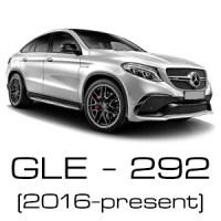 GLE - 292 (2016-present)