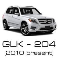 GLK - 204 (2010-present)