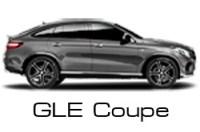 GLE-Class Coupe